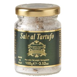 Black Truffle Salt 100g