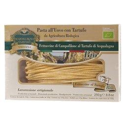 Organic Fettuccine with Truffle 250g