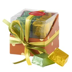 Chocolates with Limoncello 100g