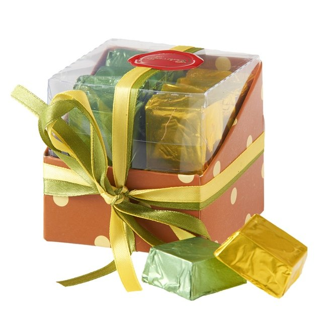 Chocolates with Limoncello 200g