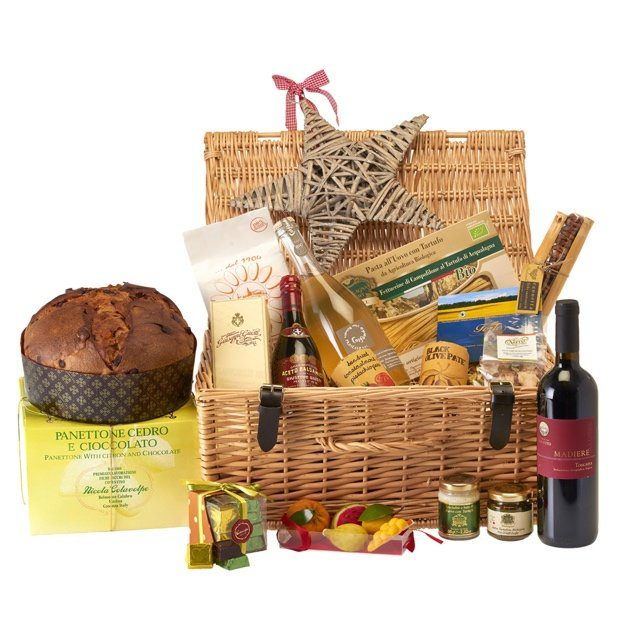 Luxury Italian Christmas Hamper