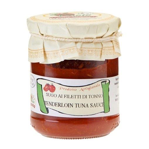 Tomato Pasta Sauce with Tuna 180g