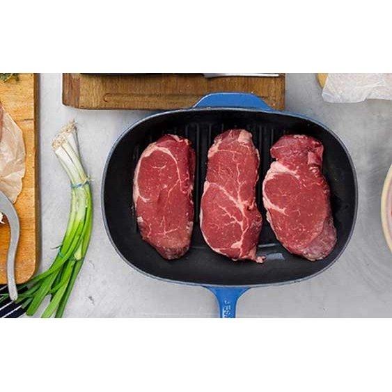 Sussex Grass-Fed Beef Fillet Steak 500g