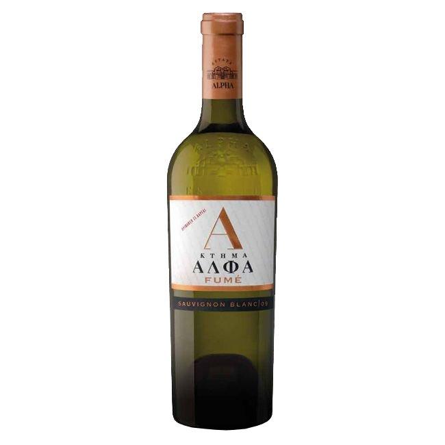 Sauvignon Blanc Florina White Wine PGI 2014 750ml