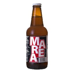 'Marea Ale' Greek Double Malt Beer 5.4% 330ml (Delphi)