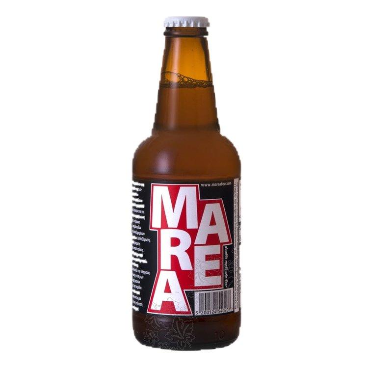 'Marea Ale' Greek Double Malt Beer 5.4% 330ml (Delphi)