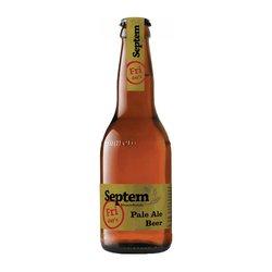 Friday's Pale Ale Greek Beer 4.7% 330ml