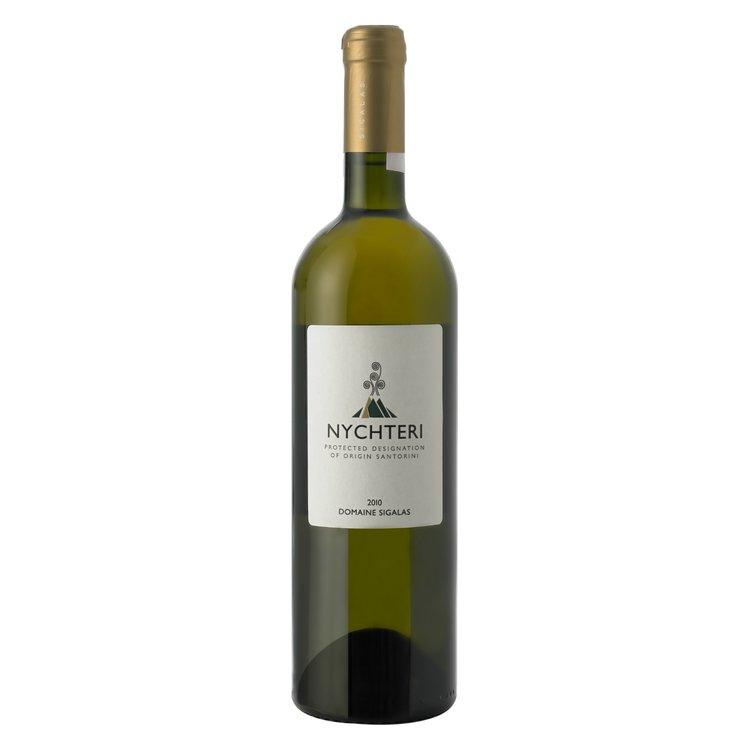 Nychteri White Wine 2012 750ml