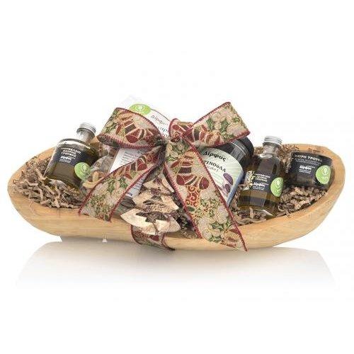 Truffles Gift Basket