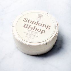 Baby Stinking Bishop Cheese 500g