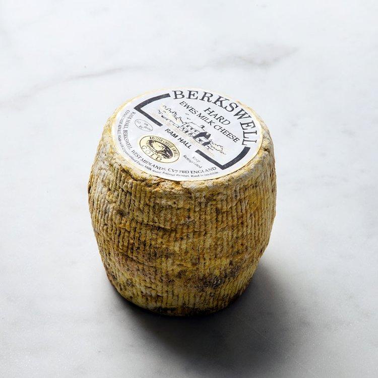 Baby Berkswell Hard Ewe's Artisan Milk Cheese 500g