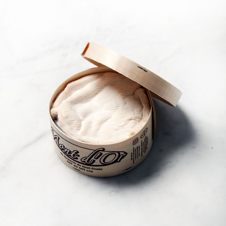 Vacherin Mont D'or Medium Terroir 800g
