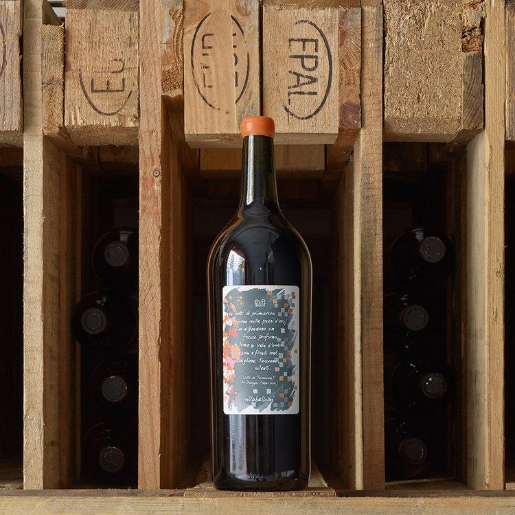 Organic Valpolicella Red Wine Magnum 2006 150cl