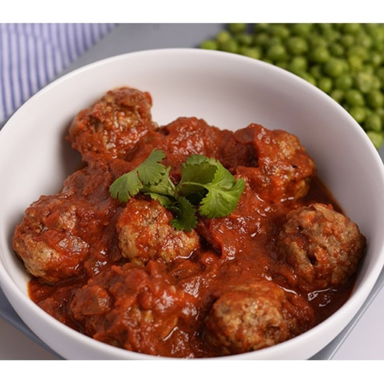 Pork meatballs2