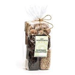 Fairtrade Spice Collection Inc. Peppercorns, Cinnamon (Quills & Ground), Cloves & Nutmeg 374g