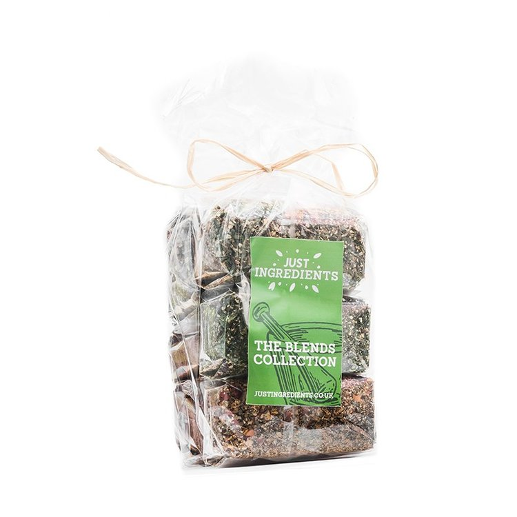 Blends & Seasoning Spice Collection 320g
