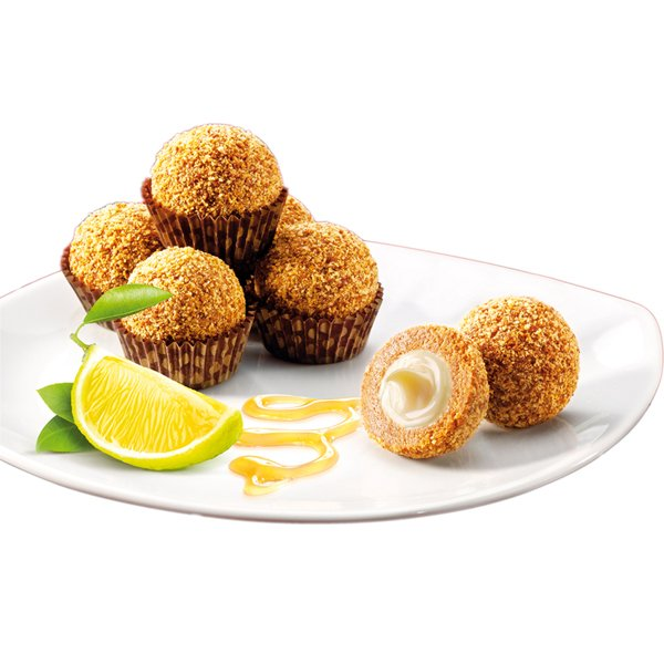 Lemon Honey Nuggets 3 x 235g