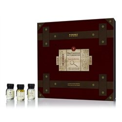 'Calendar of Curiosities' Gin, Vodka & Whisky Christmas Advent Calendar Inc. Kilchoman & Glenfiddich