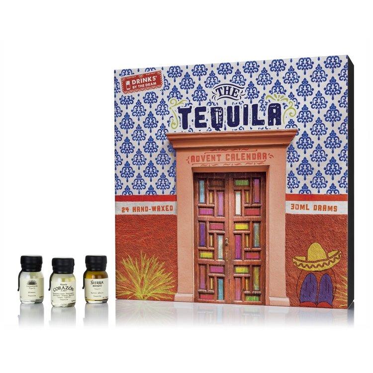 Tequila Christmas Advent Calendar Inc. Cenote, Corazón & Don Julio