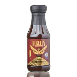 Sour Cherry Barbecue Sauce 250ml