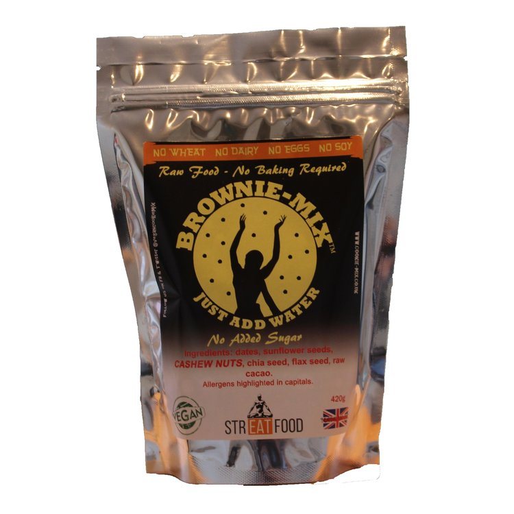 Superfood Brownie Mix 420g