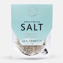 Sea Truffle Natural Brine Sea Salt 75g