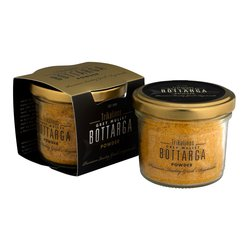 Grey Mullet Bottarga Powder 40g