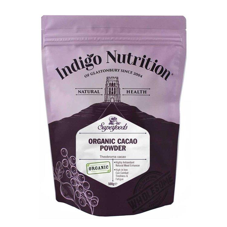 Organic Cacao Powder 500g