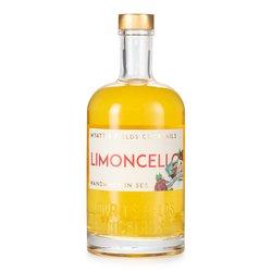 Limoncello Premium Lemon Liqueur 500ml