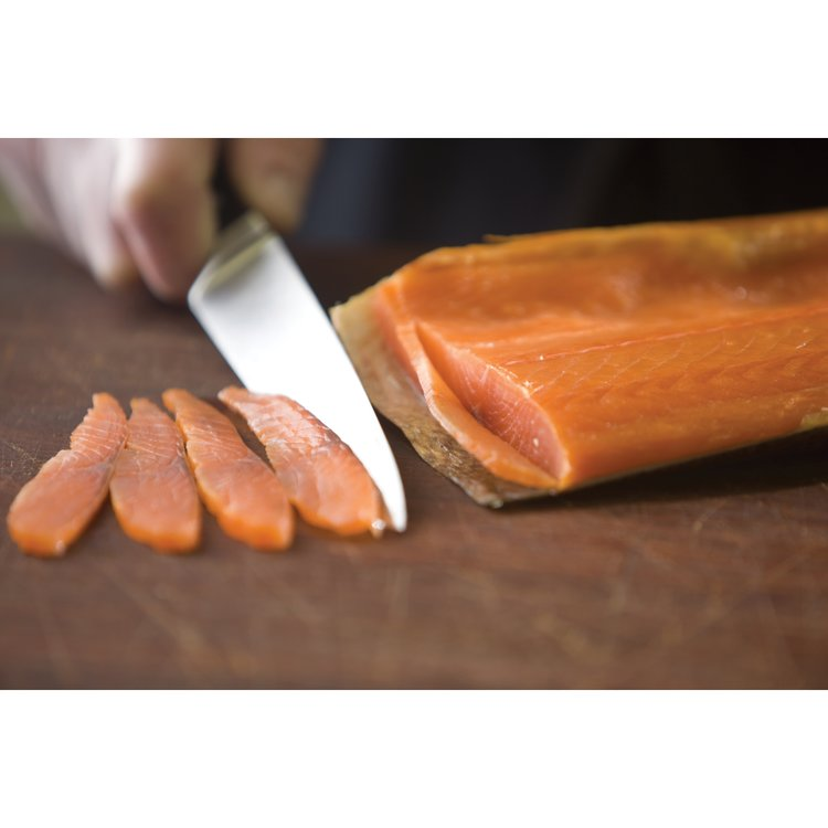 Beech Smoked Irish Salmon 1kg