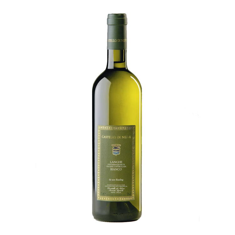 Langhe Bianco Riesling White Wine 2014 75cl