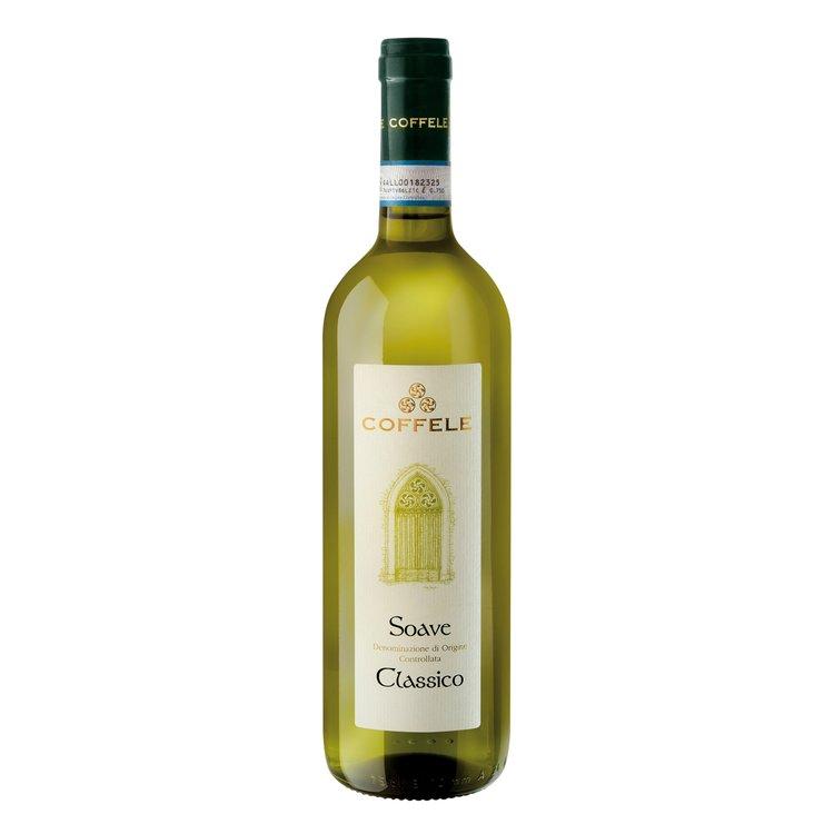 Organic Soave Classico White Wine 2015 75cl