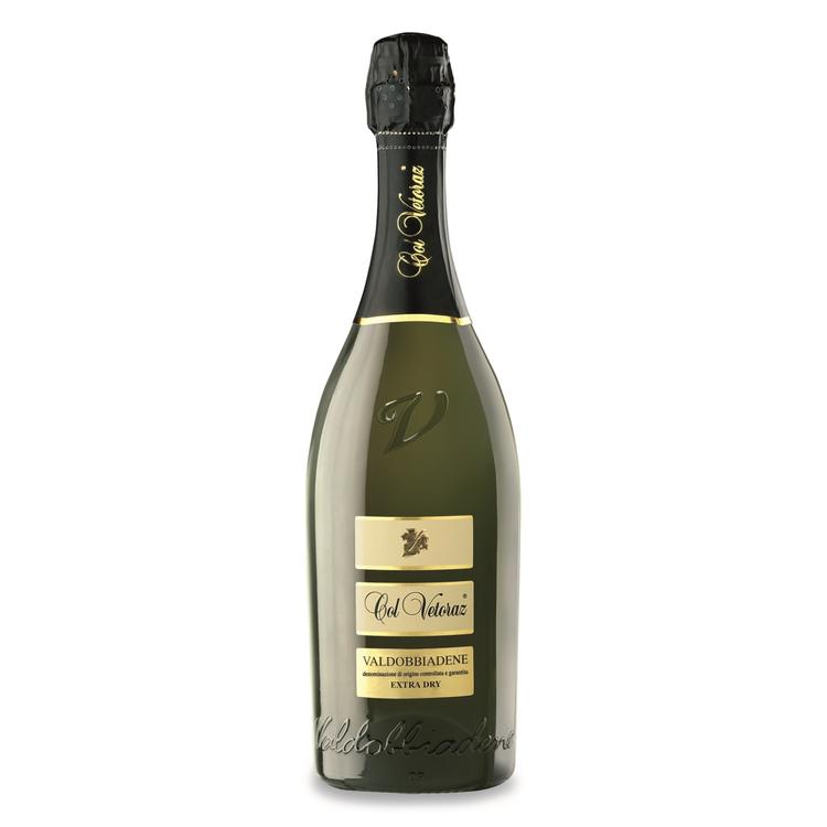 Prosecco di Valdobbiadene Extra Dry 2014 75cl