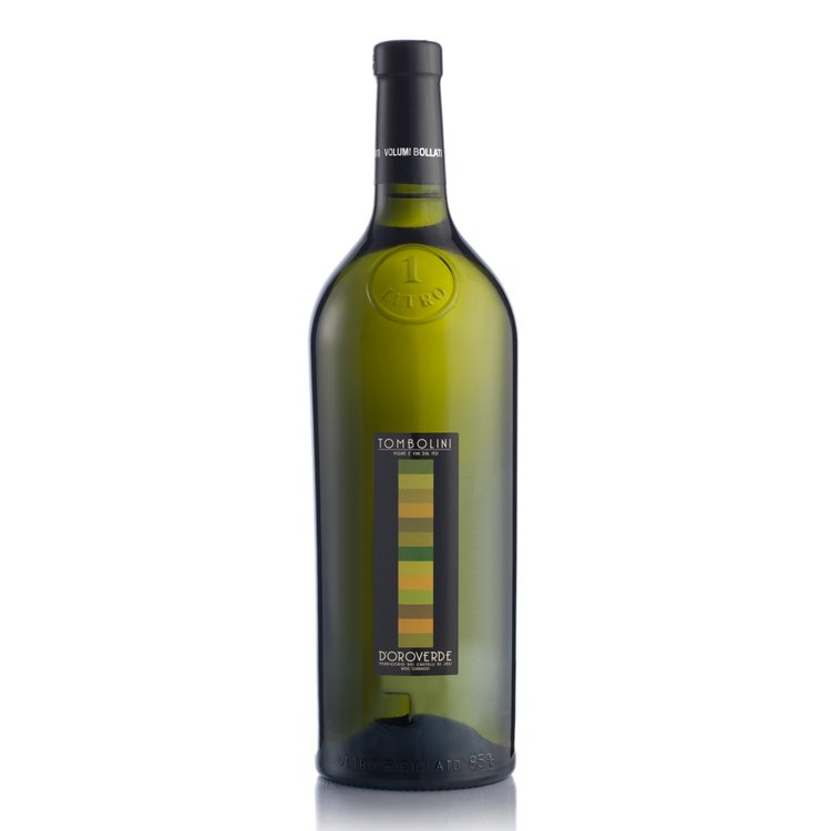 Doroverde Verdicchio White Wine 2014 75cl