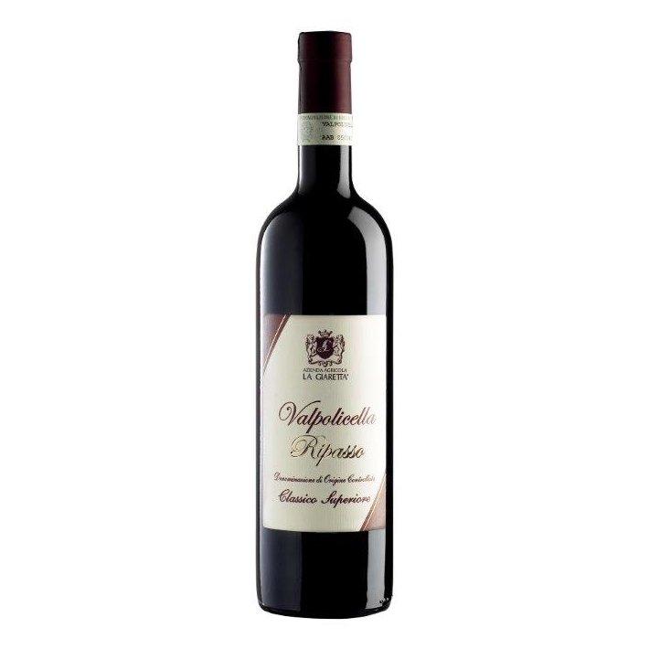 Valpolicella Ripasso Red Wine 2013 75cl