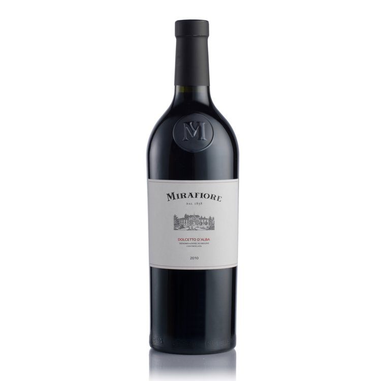 Dolcetto D'Alba DOC Red Wine 2013 75cl