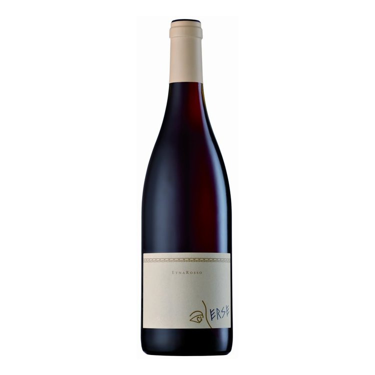 Erse Etna Rosso Red Wine 2013 75cl