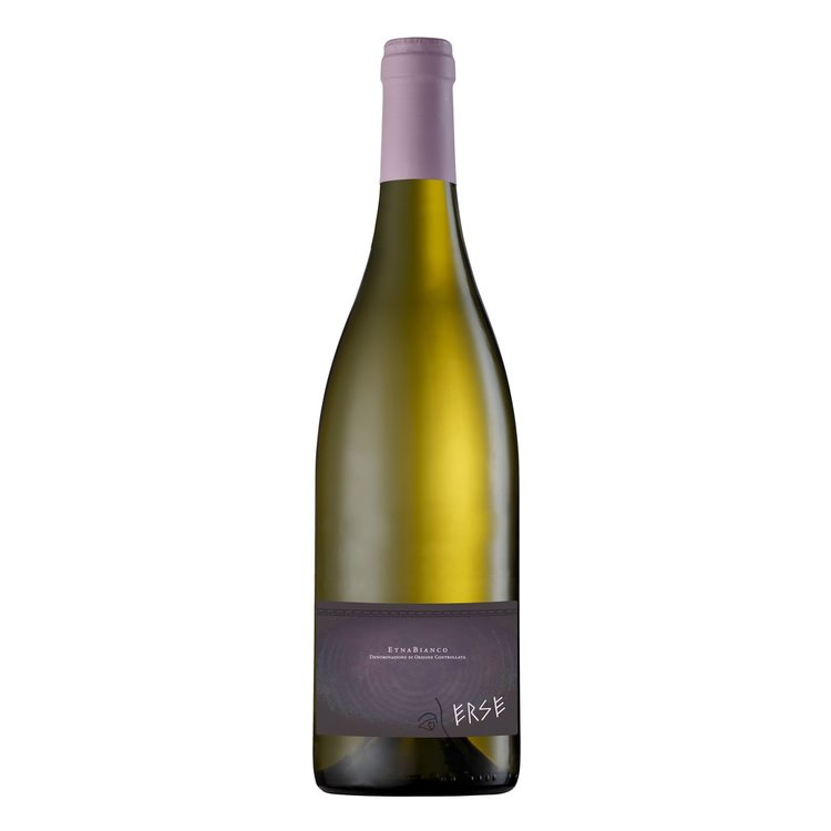 Erse Etna Bianco White Wine 2013 75cl