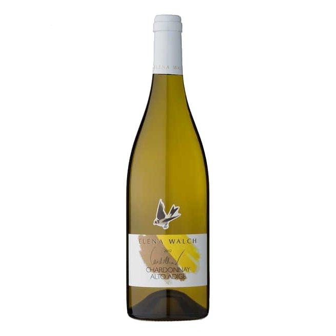 Chardonnay Cardellino White Wine 2014 75cl