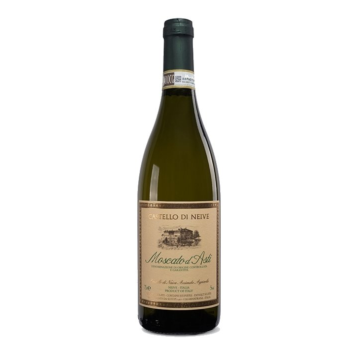Moscato D'Asti White Wine 2014 75cl
