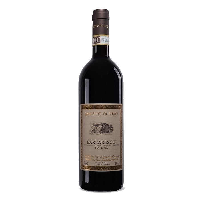 Barbaresco Red Wine DOCG 2013 75cl