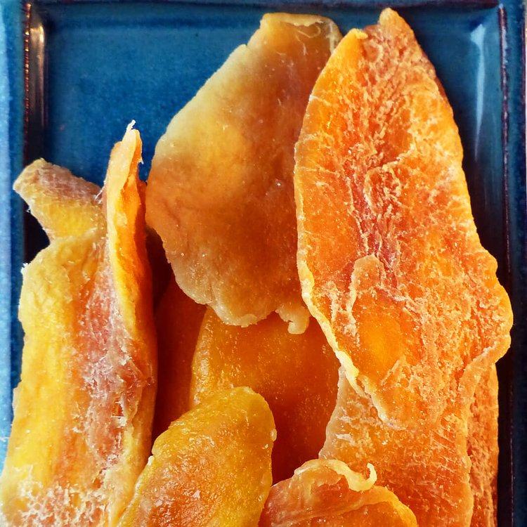 Dried Mango 125g