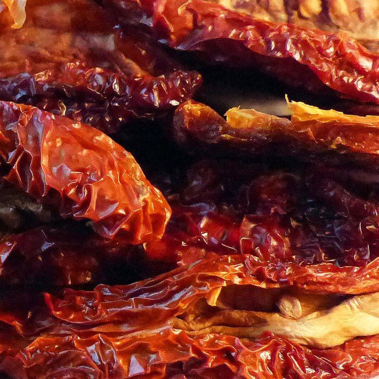 Dried Tomatoes 100g