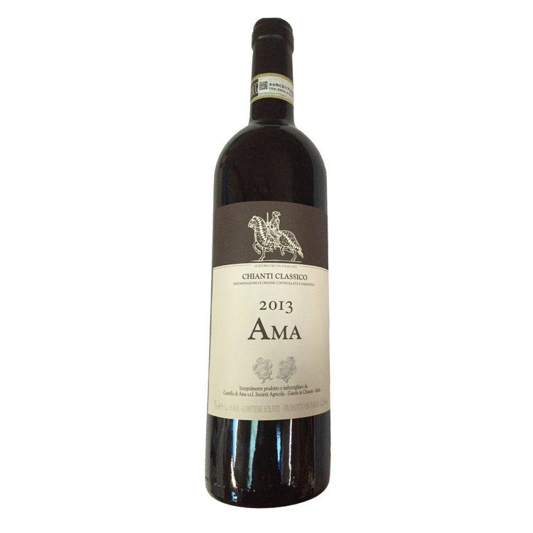 Ama Chianti Classico Red Wine 2013 75cl