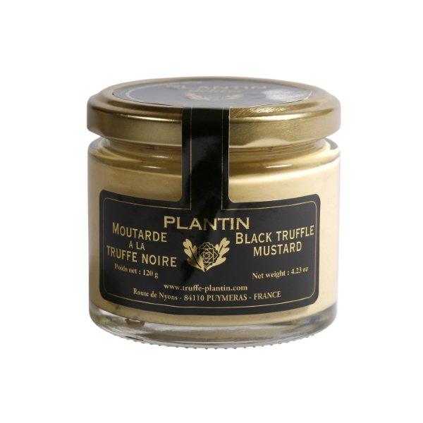 Black Truffle Mustard 100g