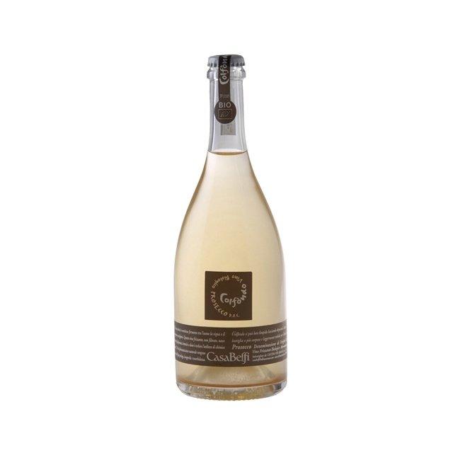 Organic Biodynamic Prosecco DOC 6 x 75cl Bottles