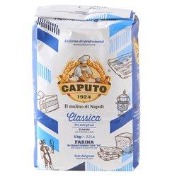 Caputo 00 Grade Pizza Flour 4 x 1kg