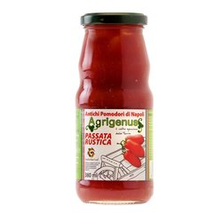 2 x Slow Food San Marzano Tomato Passata 380ml