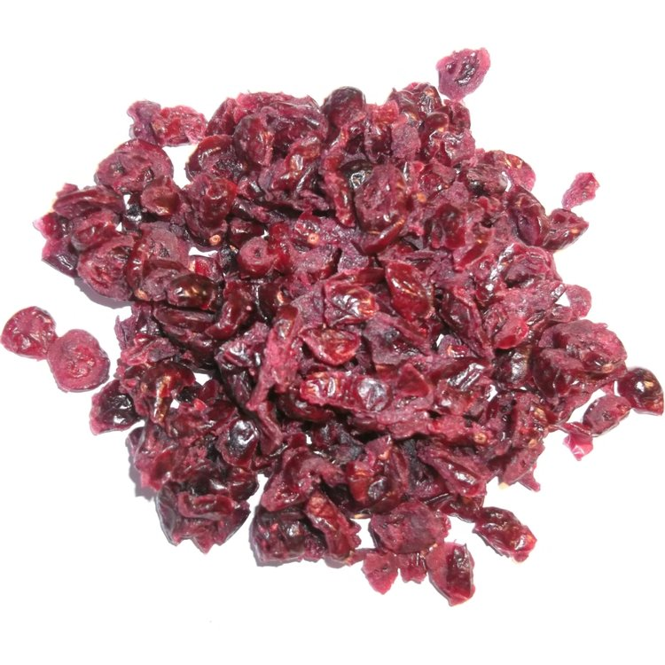 Dried Cranberries 125g