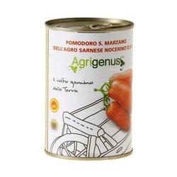 4 x San Marzano Tinned Tomatoes DOP 400g